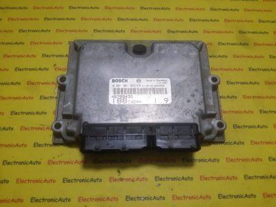ECU Calculator motor Fiat Punto 1.9JTD 0281001955, 46789433