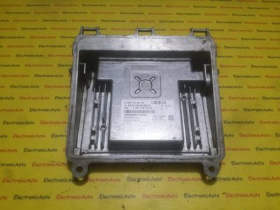 ECU Calculator motor Mercedes A170 1.7 A2661534079, A0014460240