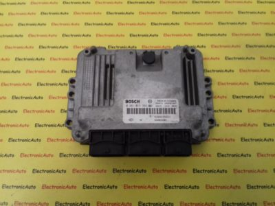 ECU Calculator motor Renault Master 2.5DCI 0281013364, 8200635663