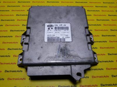 ECU Calculator motor Citroen Berlingo 1.4 9629244780, IAW1AP40