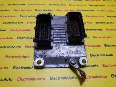 ECU Calculator motor Opel Corsa D 1.2 0261208940, 55557933