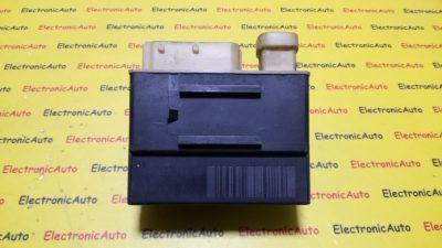 Releu electroventilator Peugeot 2.0 hdi 9662570880, 018010953