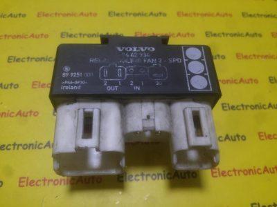 Releu ventilatoare Volvo V70 2.5 TDI 9442934, 899251000