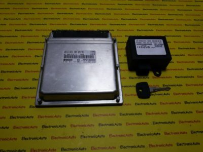 Kit pornire Mercedes Sprinter 2.2CDI A6111530991, 0281011745