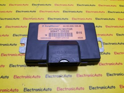 Calculator cutie transfer Hyundai Santa FE 2.2 CRDI 9544739520, 105026448