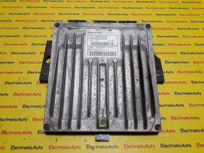 ECU Calculator motor Renault Megane 1.5DCI 8200626634, 8200498188