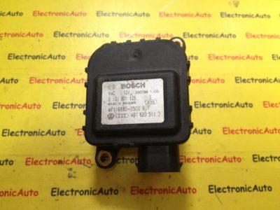 Motoras Aeroterma Audi A6, 0132801125, 4B1820511D