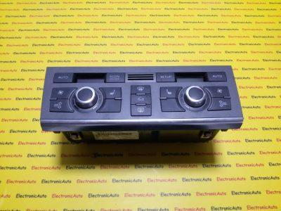 Panou Clima Audi A6 4F1820043S. 5HB00883306