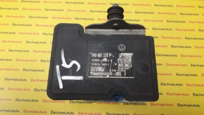 Pompa ABS Vw T5 7H0907379P, 7h0614117