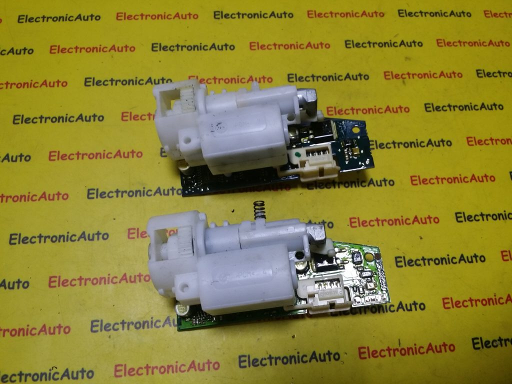Blocator volan BMW E90 00129079