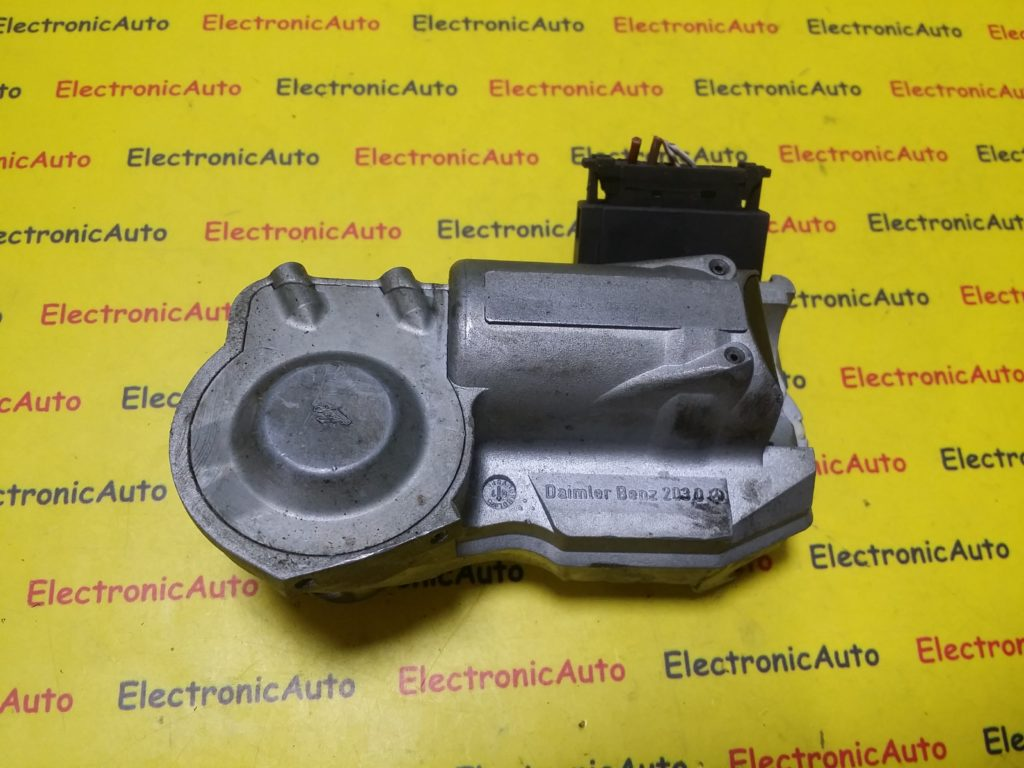 Blocator volan Mercedes A2034620730