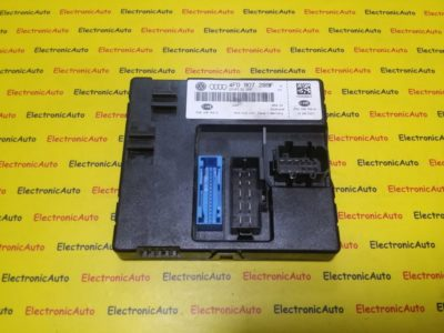 Calculator Confort Audi, VW, 4F0907289F, 4F0910289F, 5DK00876212