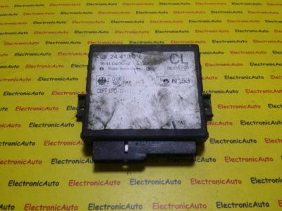 Calculator Confort Opel Astra, 24410018