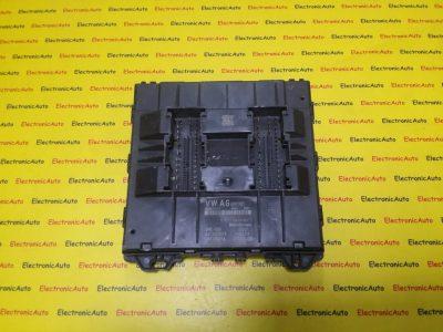Calculator Confort Seat Ibiza, 6R0937087, 5WK49425A