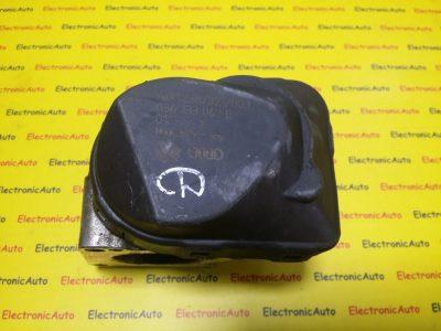 Clapeta Acceleratie Audi, 036133062B, 408238321003