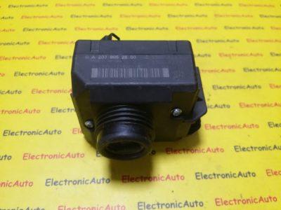 Contact auto Mercedes Clasa C A2079052600, Q01