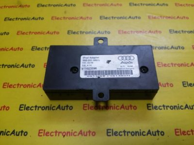 Modul Electronic Audi, 000051444L