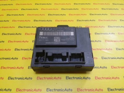 Modul Electronic Audi, 4L0959795C, 4L0910795C