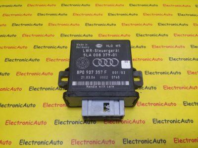 Modul Electronic Audi, VW, 8P0907357F, 5LA00837901