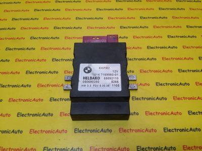 Modul Electronic BMW, 1614716996001, 55892110