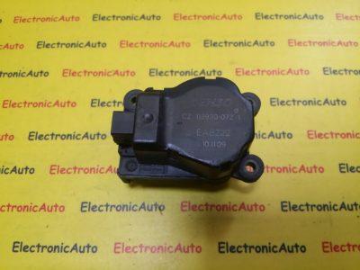 Motoras Haion BMW, 1139300721, EAB222