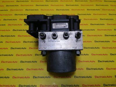 Pompa ABS Fiat Panda, 0265231312, 46802215