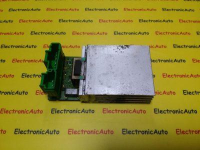 Rezistor Ventilator Renault Scenic, 75133414