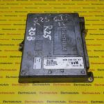 ECU Calculator Motor Renault, 7700734611, 7700736391, S100806101D