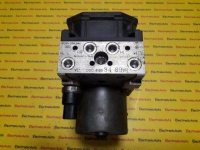 Pompa abs Mercedes Sprinter A0004463489, 0265224042