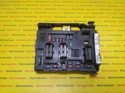 Calculator Confort BSM B4 Audi, 965061838000, 156950439