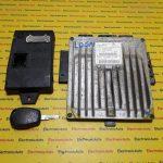 Kit pornire Dacia Logan 1.5DCI 8200785530, 8200564718