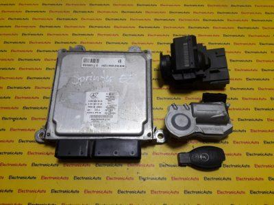 Kit pornire Mercedes Sprinter 2.2cdi A6519002600, A6519012200