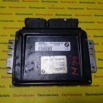 ECU Calculator motor Mini Cooper 1.6 S118012001I, 12147514587-01