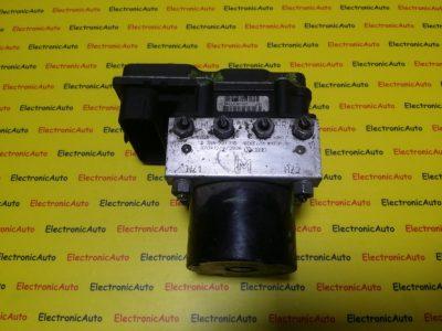 Pompa ABS Skoda, 0265231715, 6Q0614417P, 6Q0907379AG, 0265800512