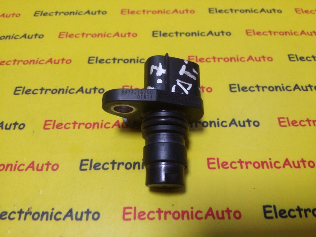 Senzor Impulsuri Arbore Cotit Opel, 8973216200