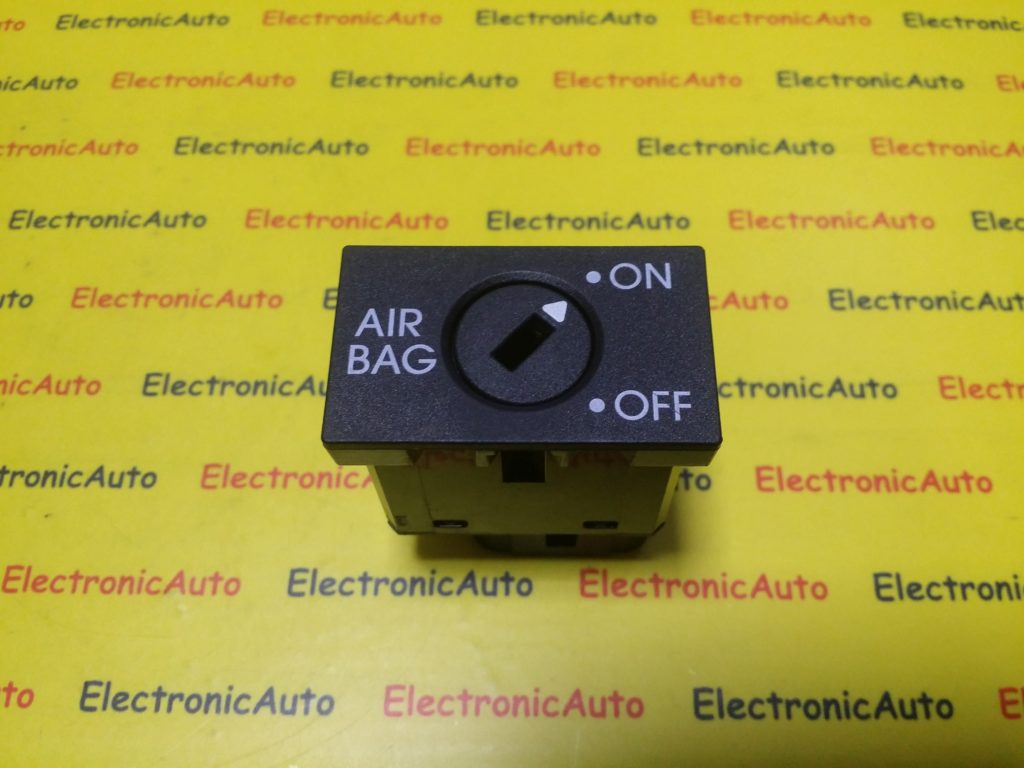 Buton Airbag ON/OFF Skoda, 6Q0919237C
