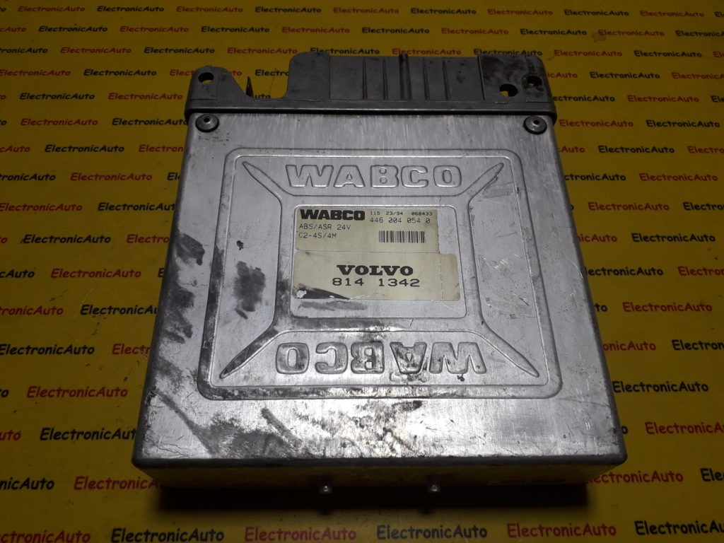 ECU Calculator ABS/ASR VOLVO 4460040540, 8141342