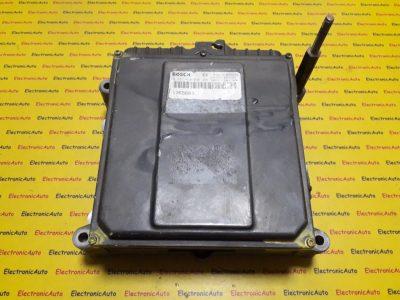 ECU Calculator motor DAF 95 XF 430 0281010045, 1365685