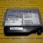 Calculator intarder DAF, RENAULT XF95 0260001028, ZF6009371001