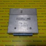 ECU Calculator Motor Daewoo Nexia 1.5, 16199550, BSWP