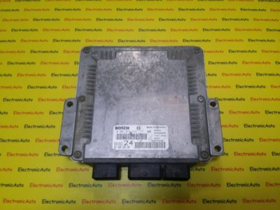 ECU Calculator Motor Fiat Ulysse 2.2JTD, 0281011522, 9650932080, EDC15C2