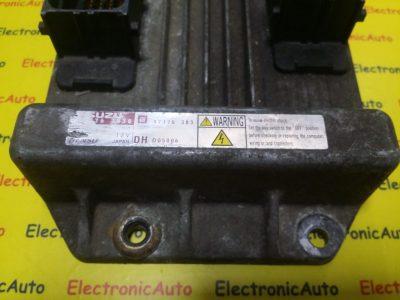 ECU Calculator Motor Opel Combo 1.7CDTI, 97376383, 8973763830, 1125000130