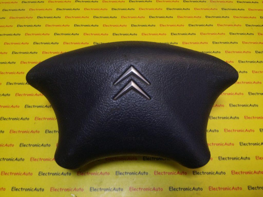 Airbag Volan Citroen C5 2.2 HDI, 963269812