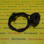 Inel cititor cip Seat Alhambra, 7M0953254D, 98VW15607BA, 5WK4807