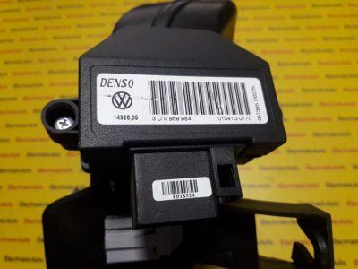 CALCULATOR WEBASTO VW PHAETON 3D0959984