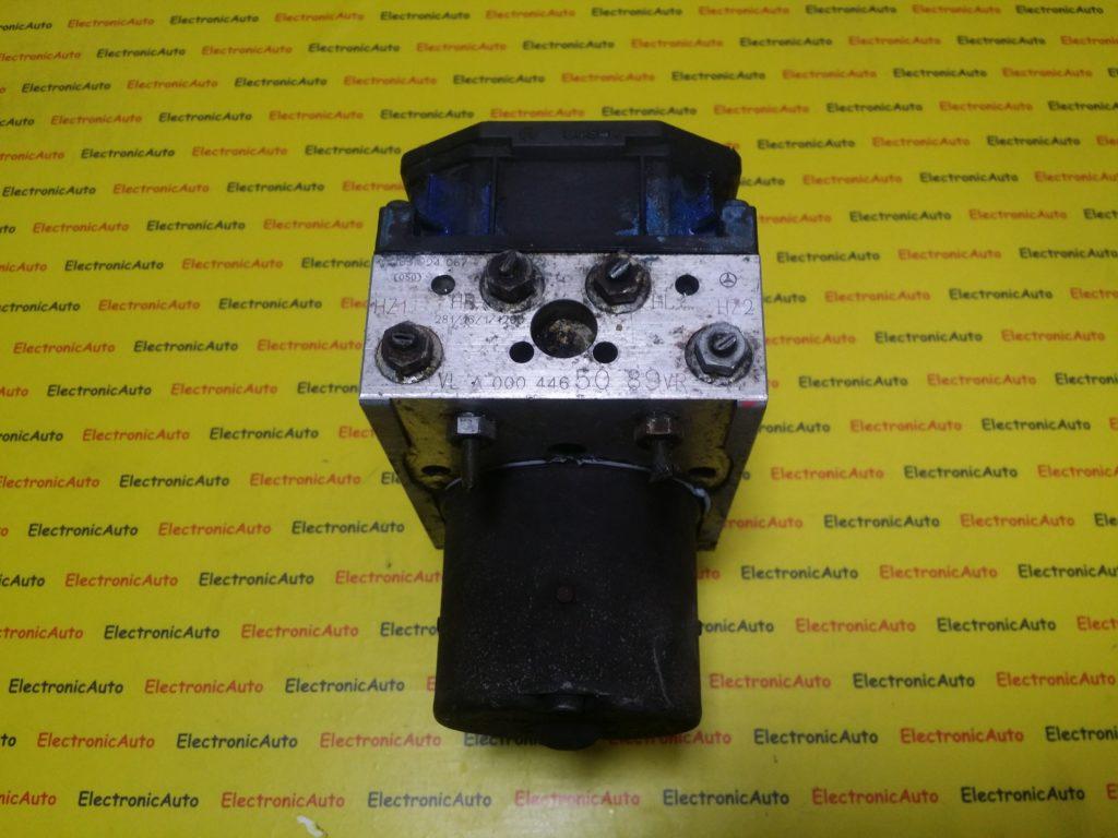 Pompa ABS Mercedes Sprinter 2.2 CDI, A0004465089, 0265224067, 0265900034