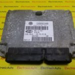 ECU Calculator Motor Skoda Fabia 1.4, 036906034KM, CR1MY227306