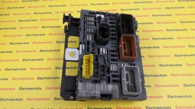 Panou Sigurante BSM Citroen Peugeot 9807028780, BSM R04