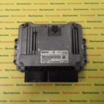 ECU Calculator Motor Alfa Romeo 147 1.9JTD, 0281012858, 55204755, 9374D34A3ABM
