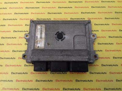 ECU Calculator Motor Citroen C Elysee/Cactus, 9811545080, HW9800913080